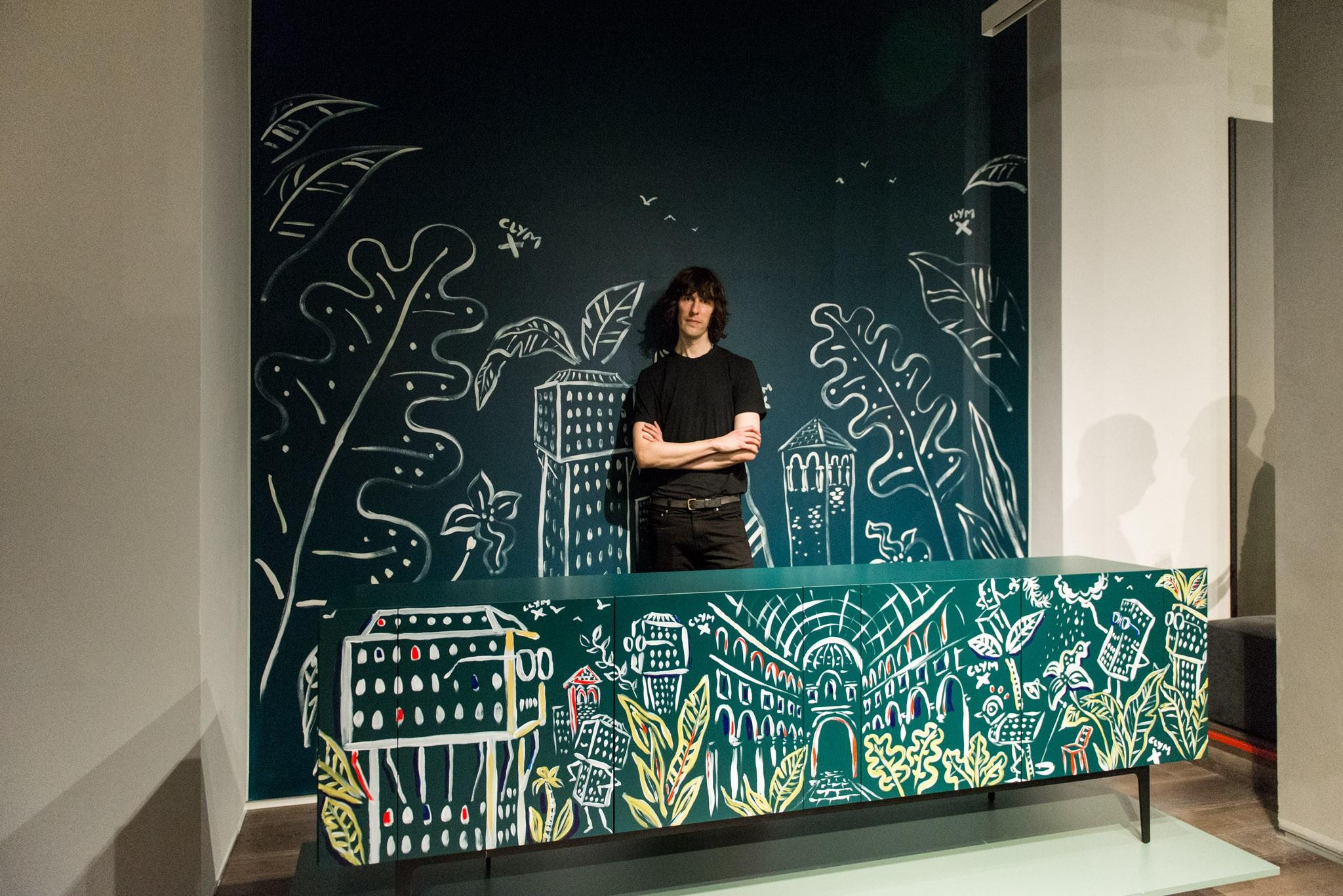 Lema@London Design Festival 2019
