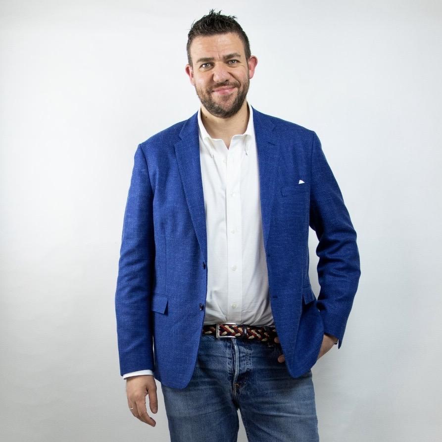 Egidio Alagia